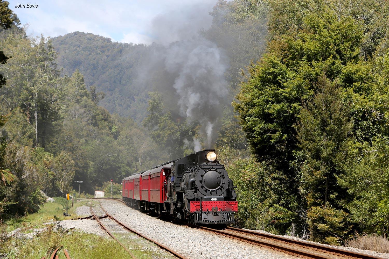 steam train excursions - HD1500×1000