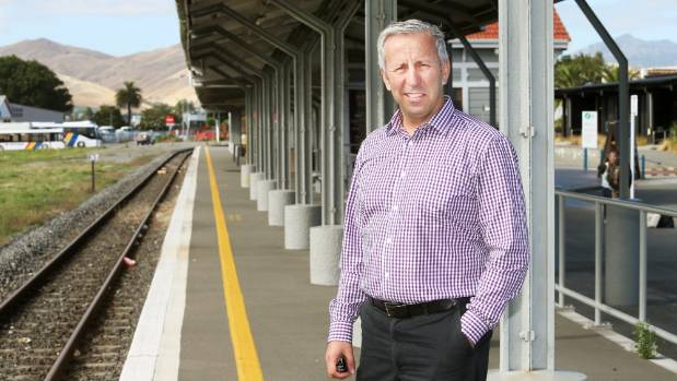Full Steam Ahead For Picton To Blenheim Train Plans