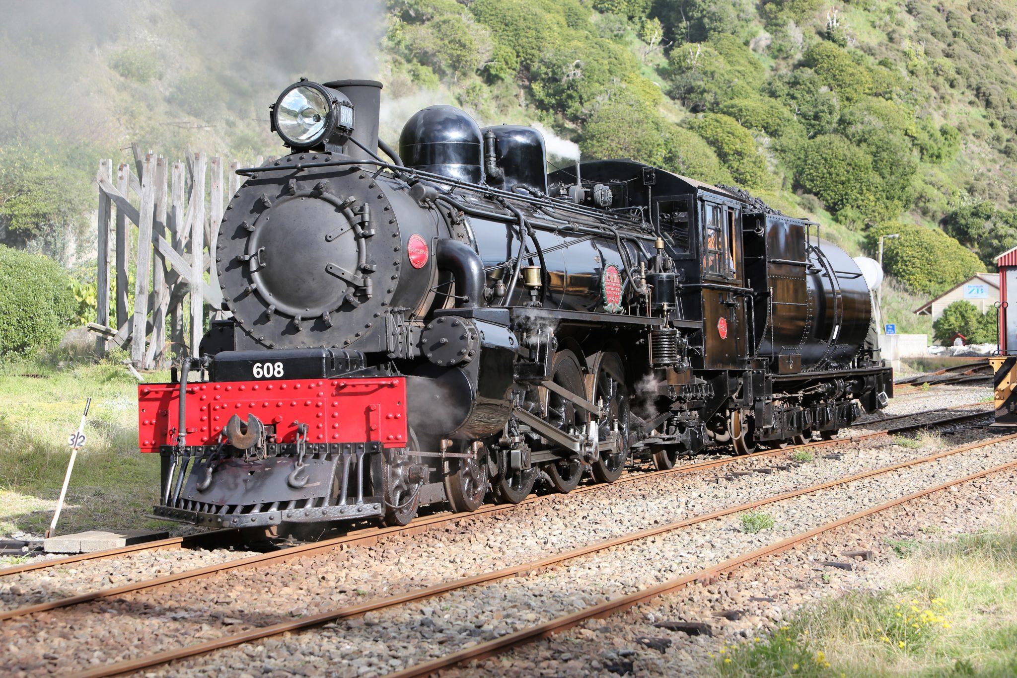 steam train videos - HD2048×1365